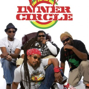 Inner Circle Live on the 13th July at Loppen Christiania