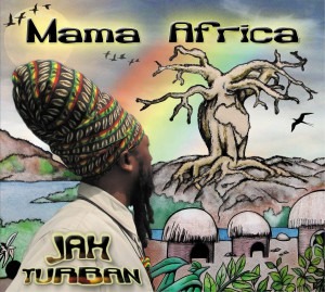 Mama Africa Artwork (edited view)