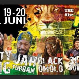 Arhus Reggae Festival