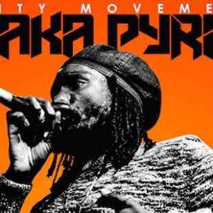 Kabaka Pyramid Live from Jamaica, 11th October Loppen Christiania, 20:30
