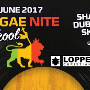 Old School Reggae – Vinyl Night, 16 June, Loppen